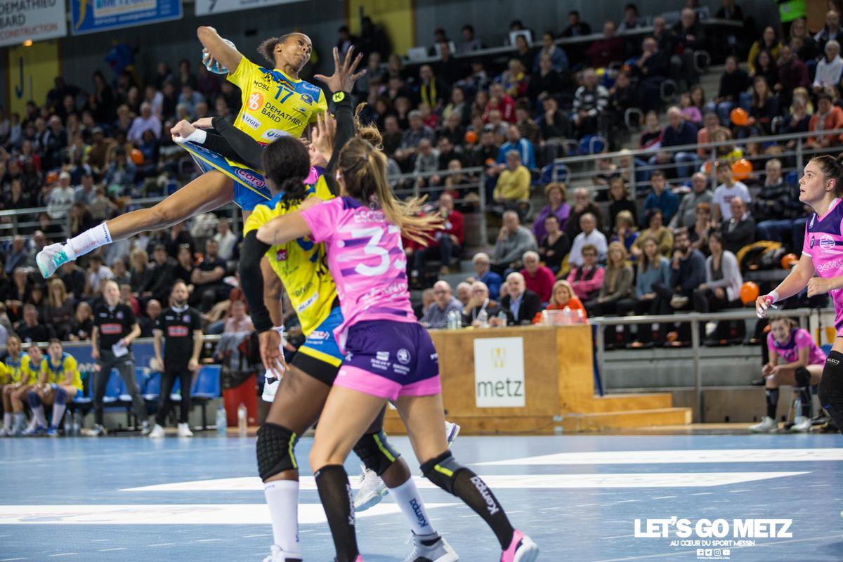 Metz Handball – Nantes – 29122019 – Kanor (1)