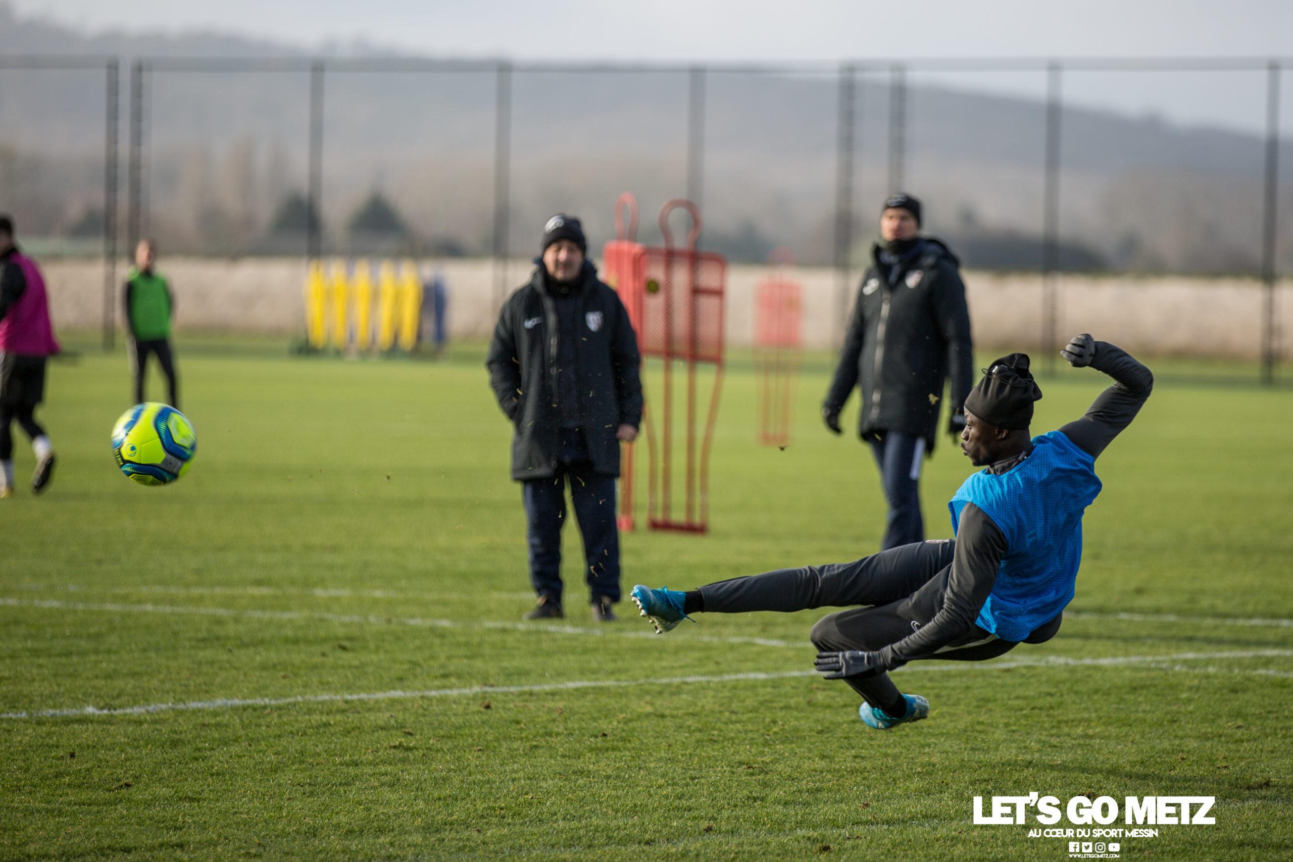Entrainement FC Metz – 04012020 (21)Niane