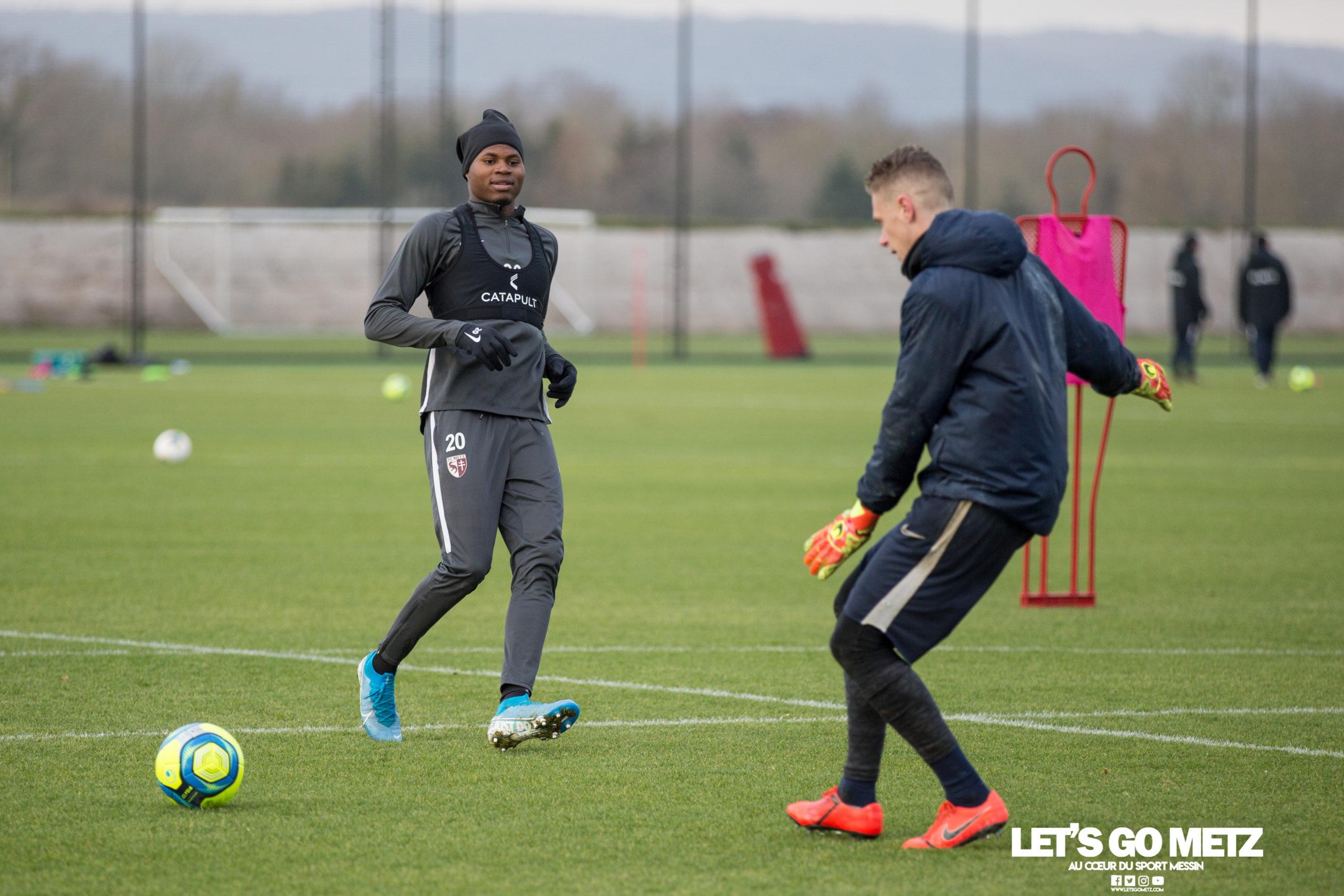 Entrainement FC Metz – 04012020 (30)Diallo