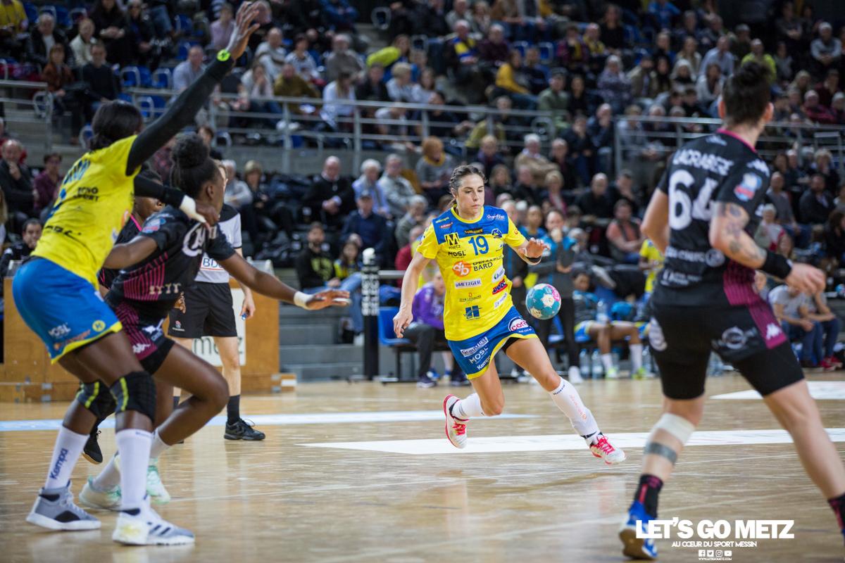 Metz Handball – Fleury Loiret – 19012020 – Burgaard (3)