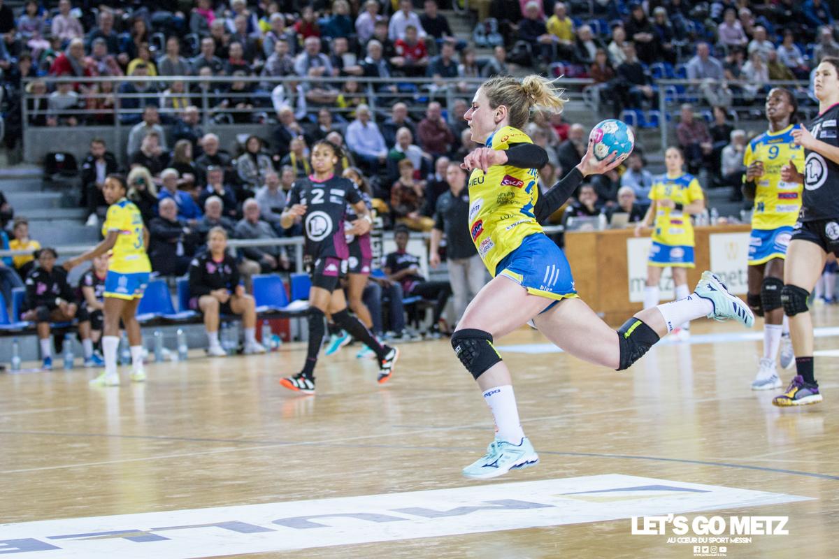 Metz Handball – Fleury Loiret – 19012020 – Maubon (3)