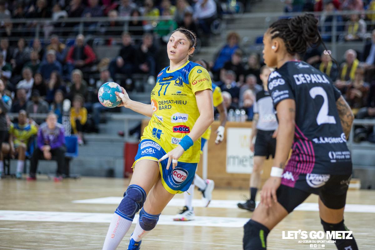 Metz Handball – Fleury Loiret – 19012020 – Perederiy (3)