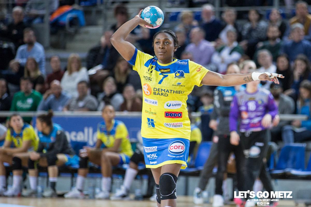 Metz Handball – Fleury Loiret – 19012020 – Zaadi (1)