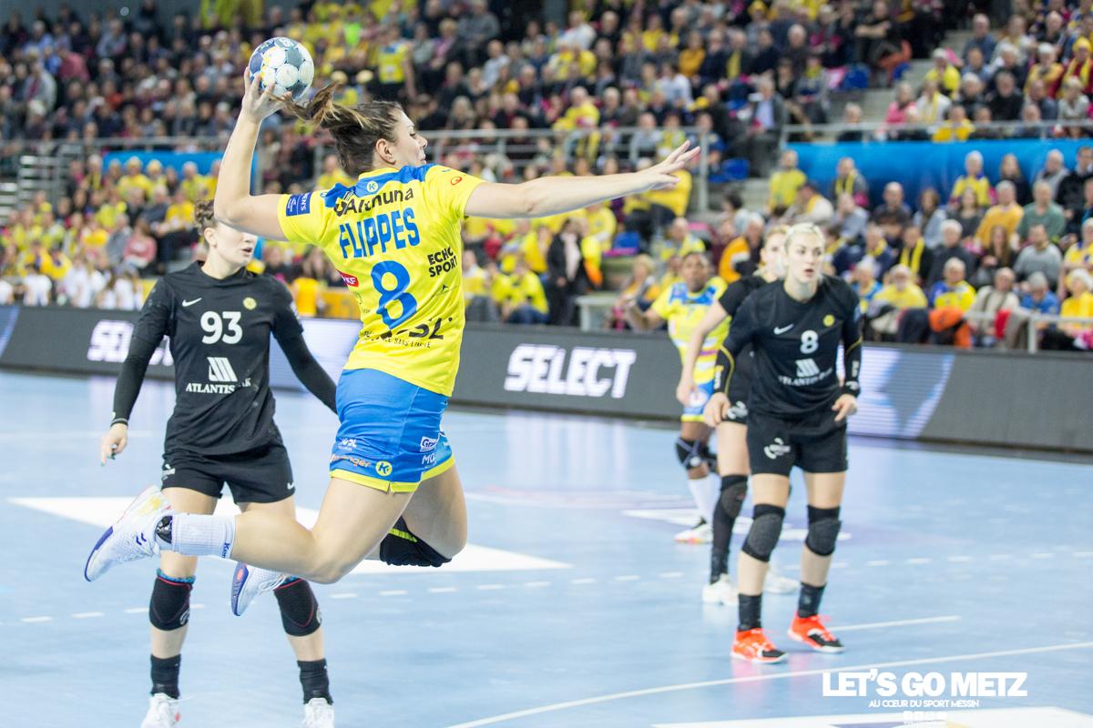 Metz Handball – Rostov – 25012020 – Flippes (1)