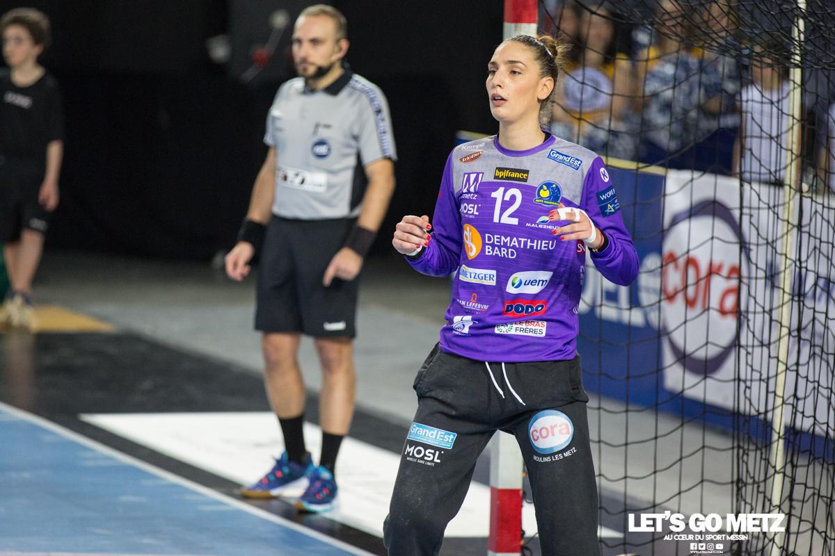 Metz Handball – Rostov – 25012020 – Kapitanovic (1)