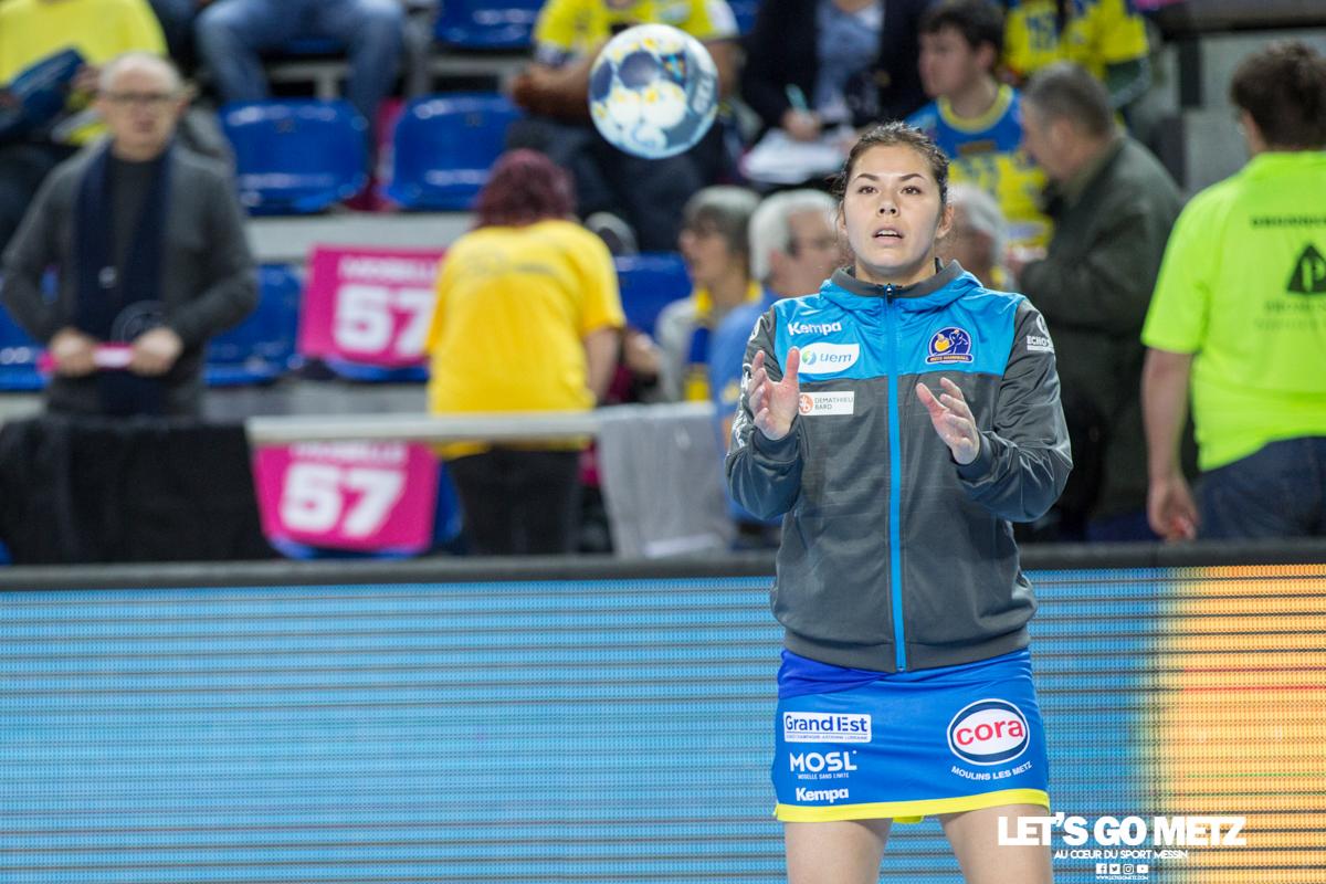 Metz Handball – Rostov – 25012020 – Smeets (1)