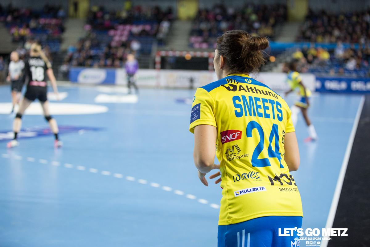 Metz Handball – Rostov – 25012020 – Smeets (2)