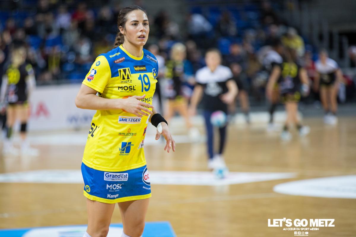Metz Handball – Toulon St Cyr – 12012020 – Burgaard (1)