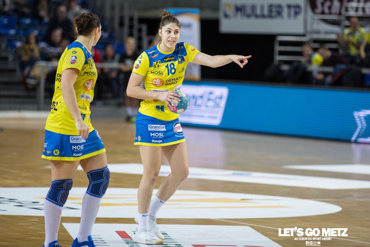 Metz Handball – Toulon St Cyr – 12012020 – Di Rocco (2)