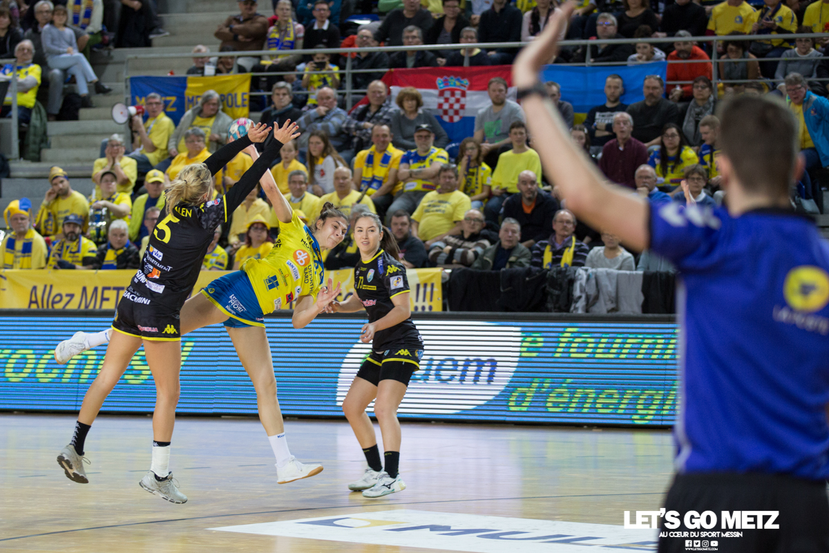 Metz Handball – Toulon St Cyr – 12012020 – Di Rocco (3)