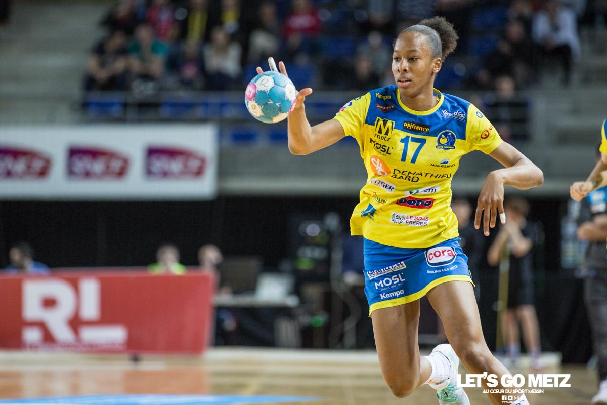 Metz Handball – Toulon St Cyr – 12012020 – Kanor (1)