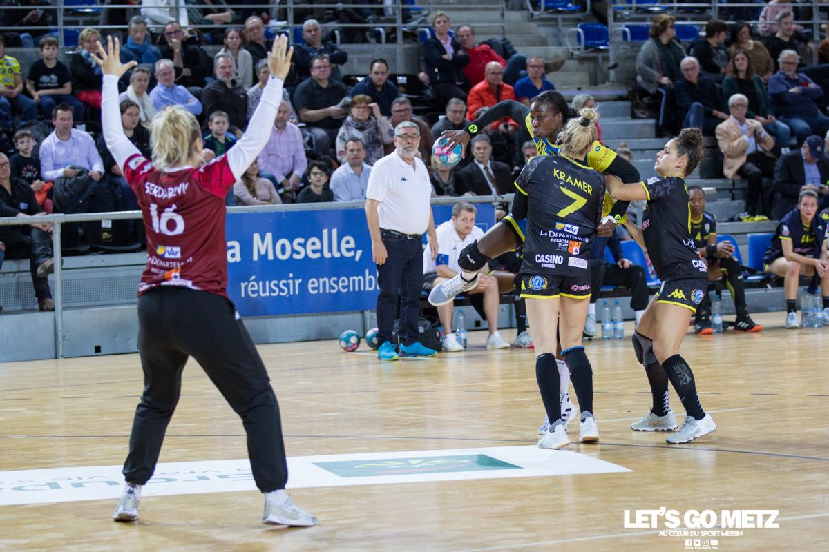 Metz Handball – Toulon St Cyr – 12012020 N'Gouan (5)