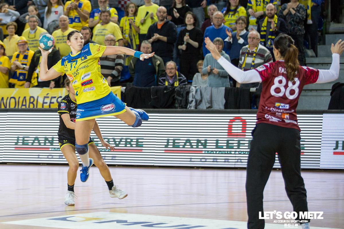 Metz Handball – Toulon St Cyr – 12012020 – Perederiy (3)