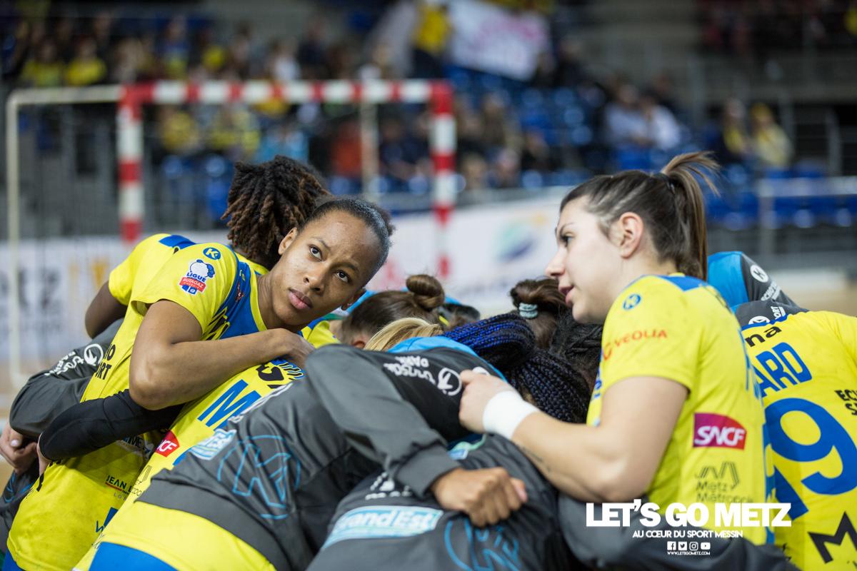 Metz Handball – Mérignac – 12022020 (4)