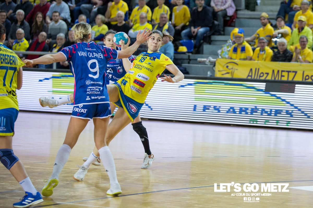 Metz Handball – Mérignac – 12022020 – Di Rocco (1)