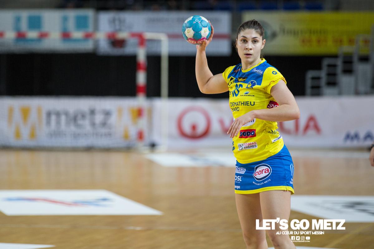 Metz Handball – Mérignac – 12022020 – Di Rocco (2)