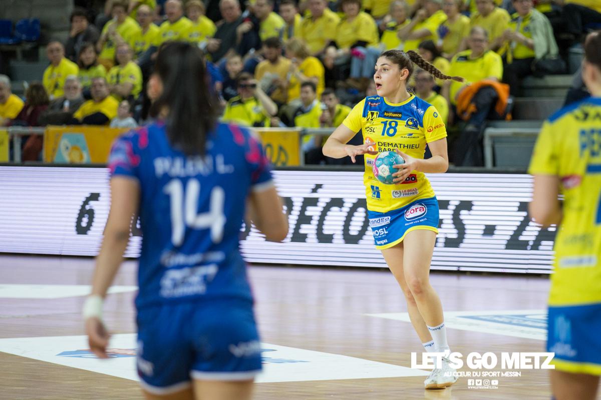 Metz Handball – Mérignac – 12022020 – Di Rocco (3)