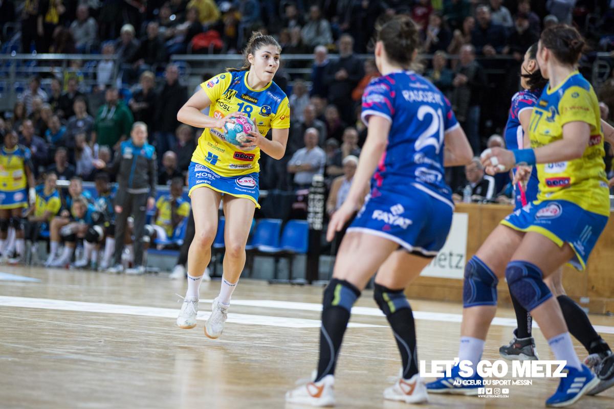 Metz Handball – Mérignac – 12022020 – Di Rocco (5)