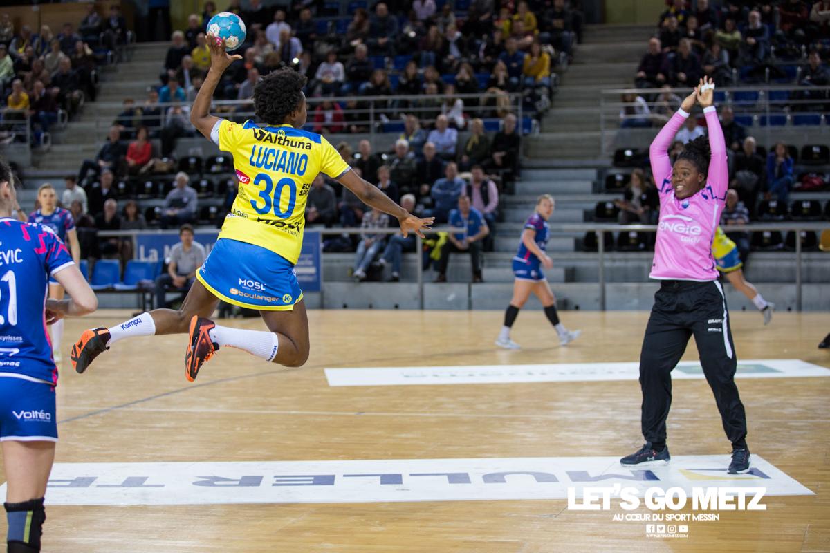 Metz Handball – Mérignac – 12022020 – Luciano (2)