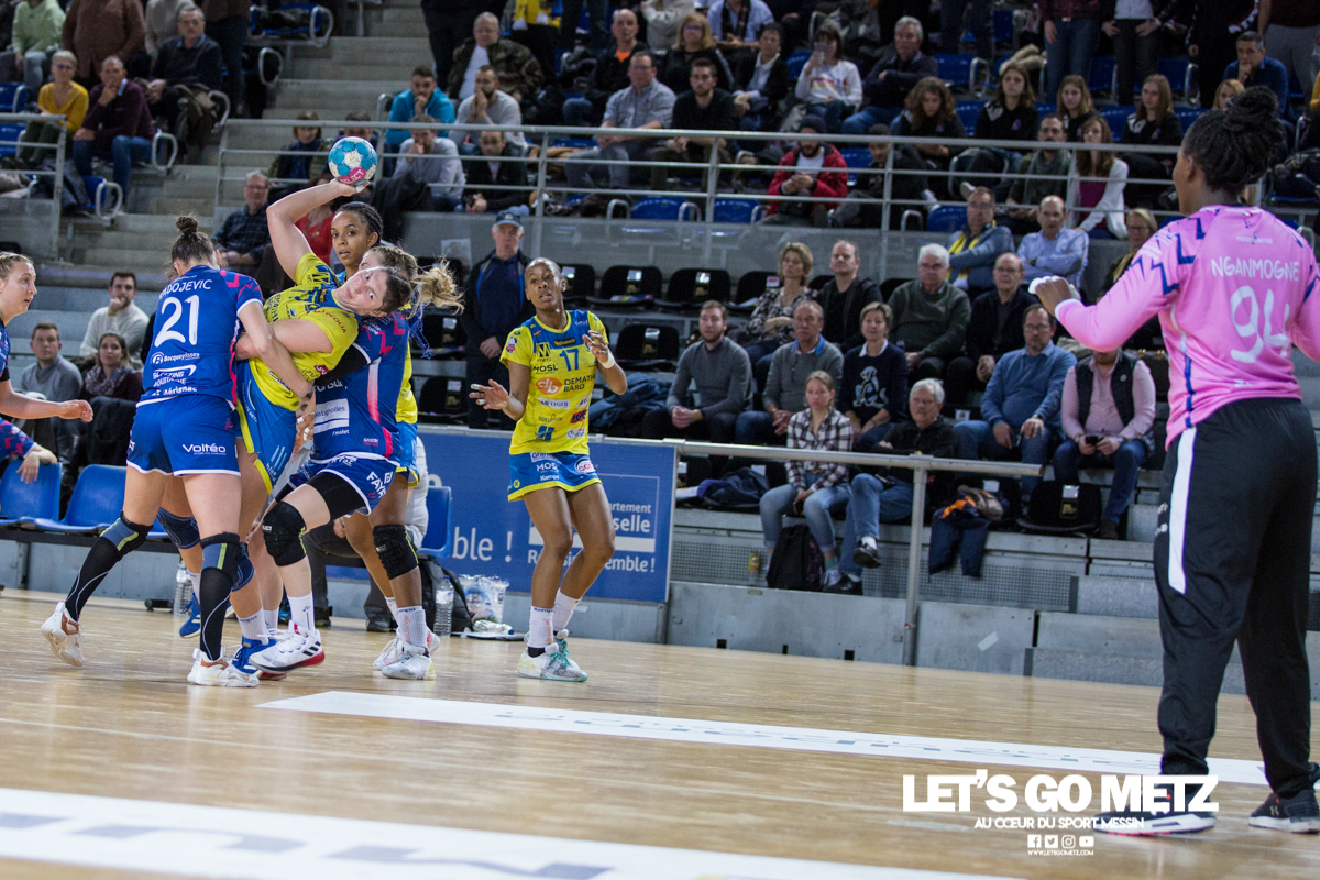 Metz Handball – Mérignac – 12022020 – Perederiy (2)