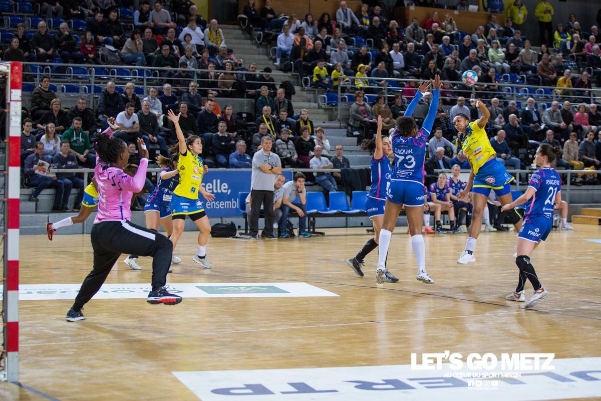 Metz Handball – Mérignac – 12022020 – Sajka (1)
