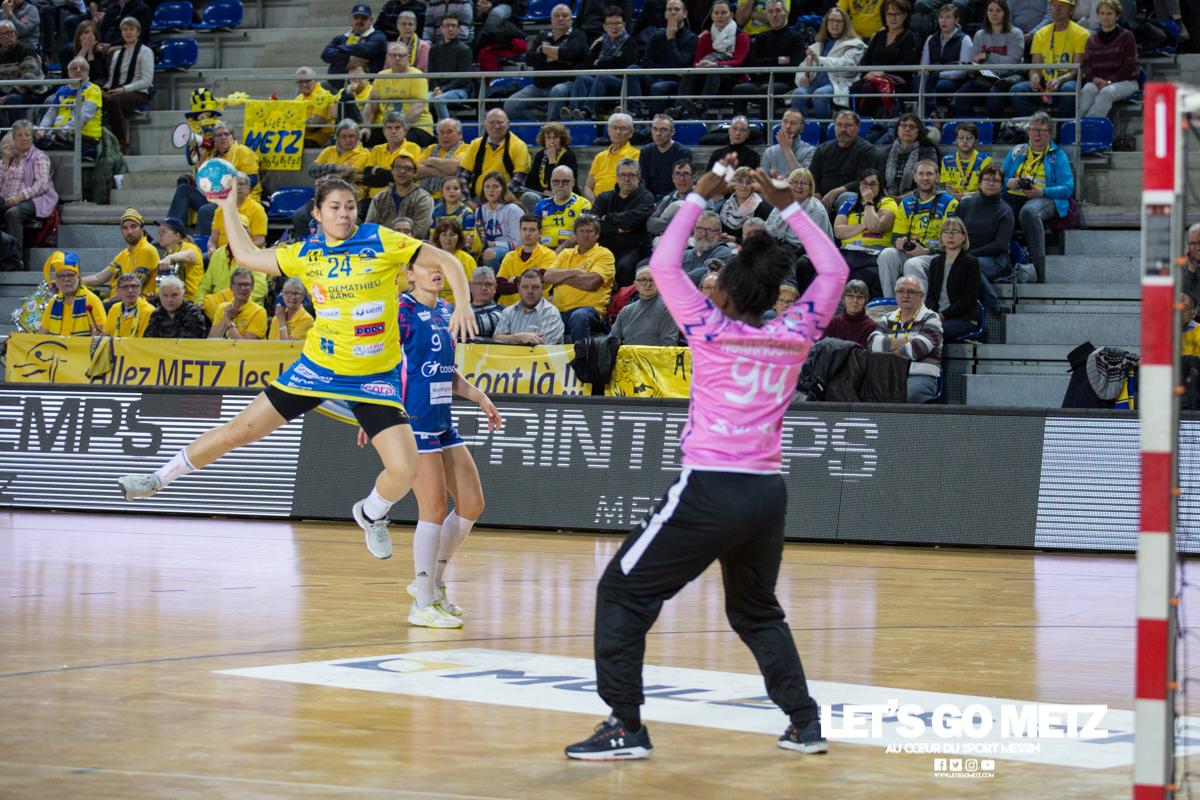 Metz Handball – Mérignac – 12022020 – Smeets (1)