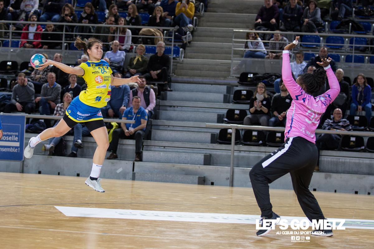 Metz Handball – Mérignac – 12022020 – Smeets (3)