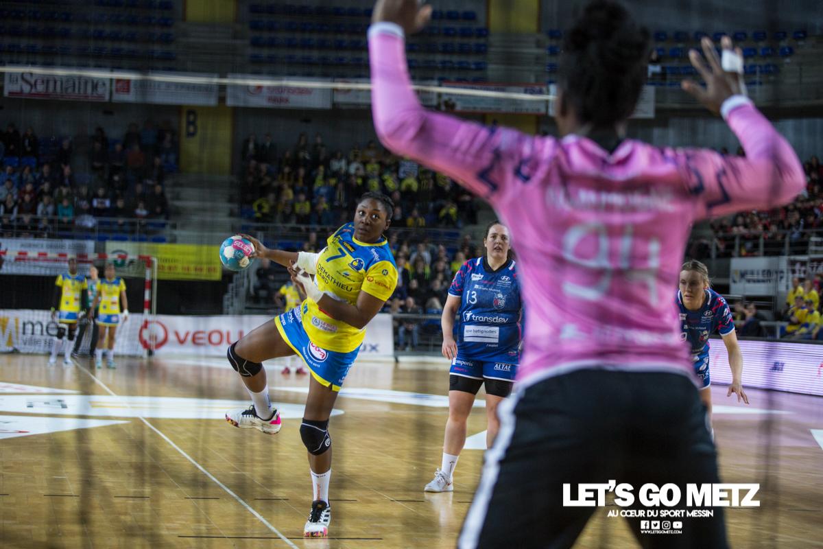 Metz Handball – Mérignac – 12022020 – Zaadi (1)