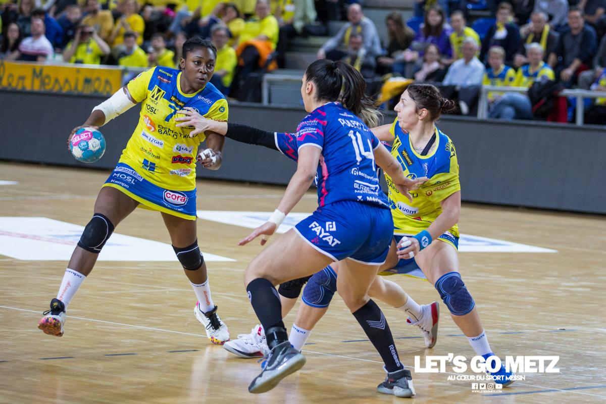 Metz Handball – Mérignac – 12022020 – Zaadi (2)