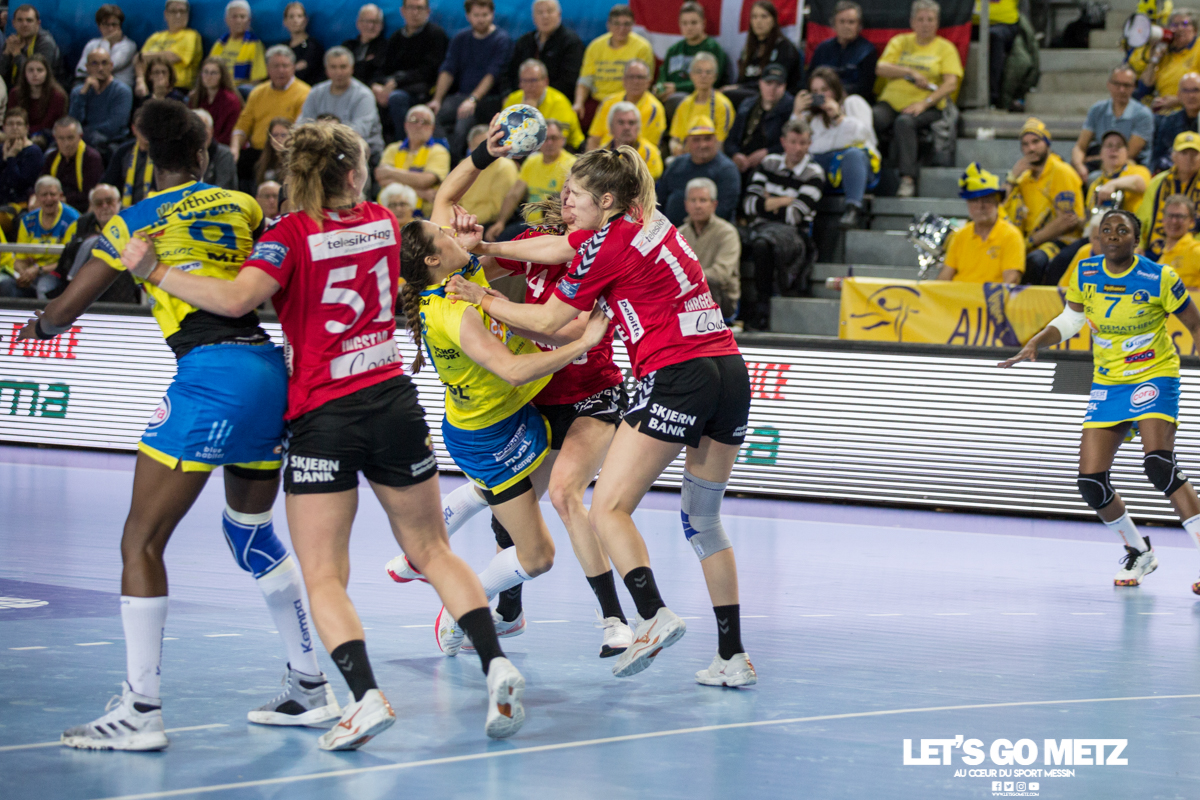 Metz Handball – Team Esbjerg – 09022020 – Burgaard (2)