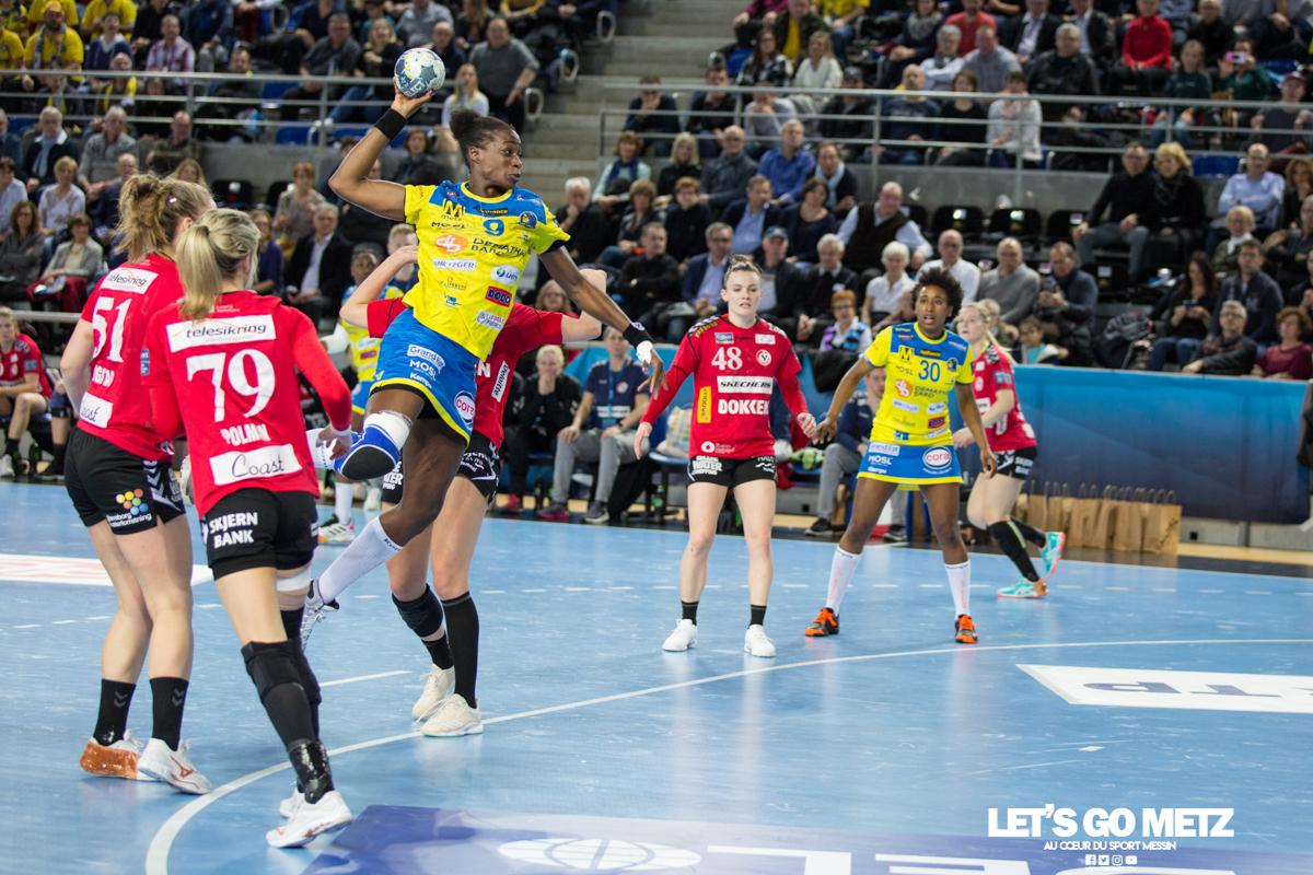 Metz Handball – Team Esbjerg – 09022020 – NGouan (2)