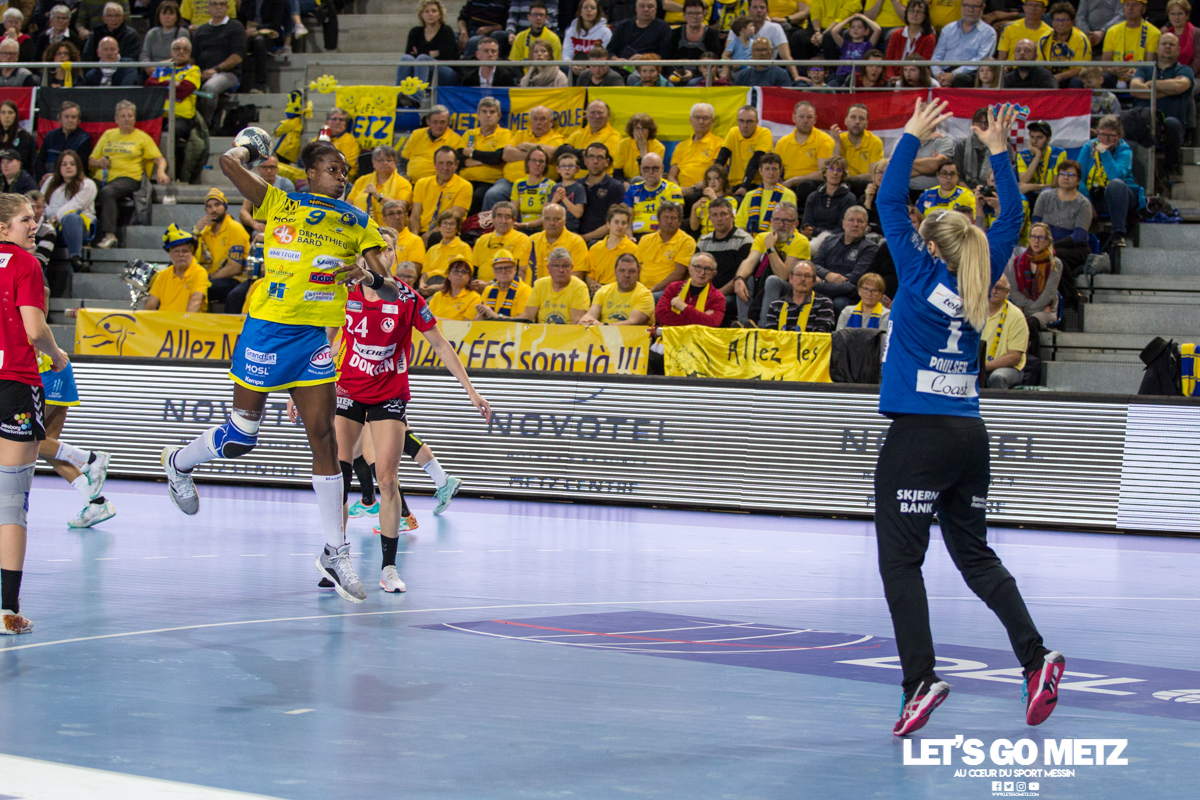Metz Handball – Team Esbjerg – 09022020 – NGouan (3)