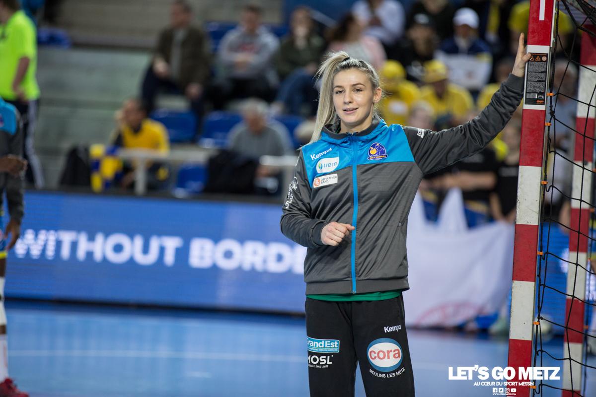 Metz Handball – Team Esbjerg – 09022020 – Pijevic (2)