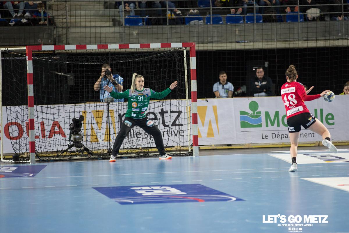 Metz Handball – Team Esbjerg – 09022020 – Pijevic (3)