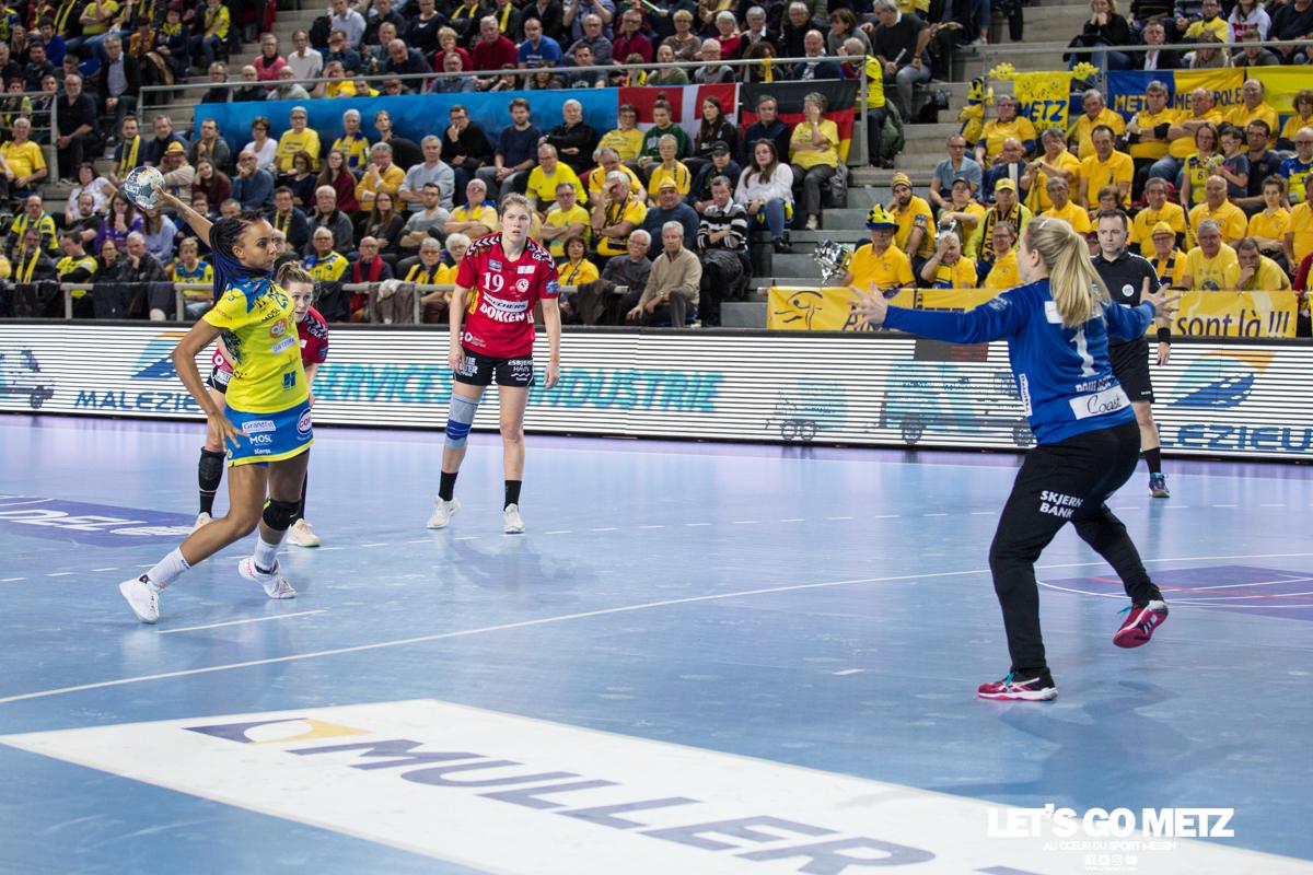 Metz Handball – Team Esbjerg – 09022020 – Sajka (2)