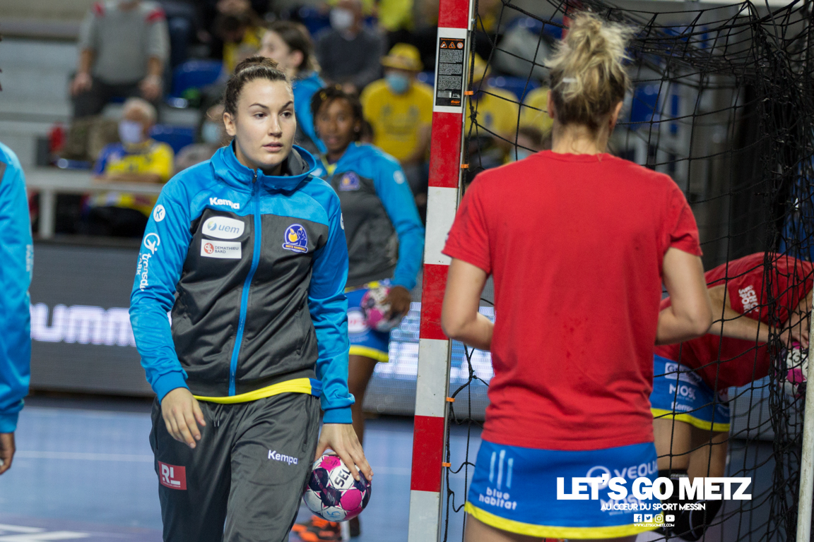 Metz Handball – Esbjerg – 24102020 – Stanko – MH (1)