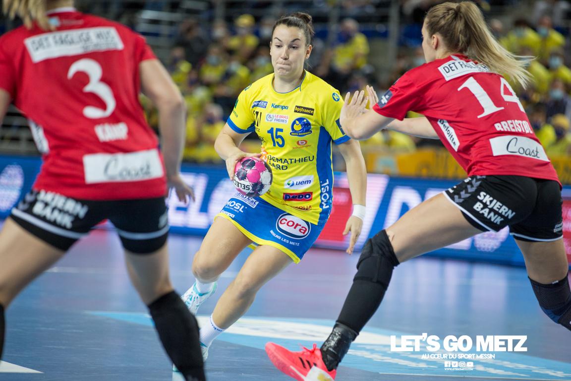 Metz Handball – Esbjerg – 24102020 – Stanko – MH (3)