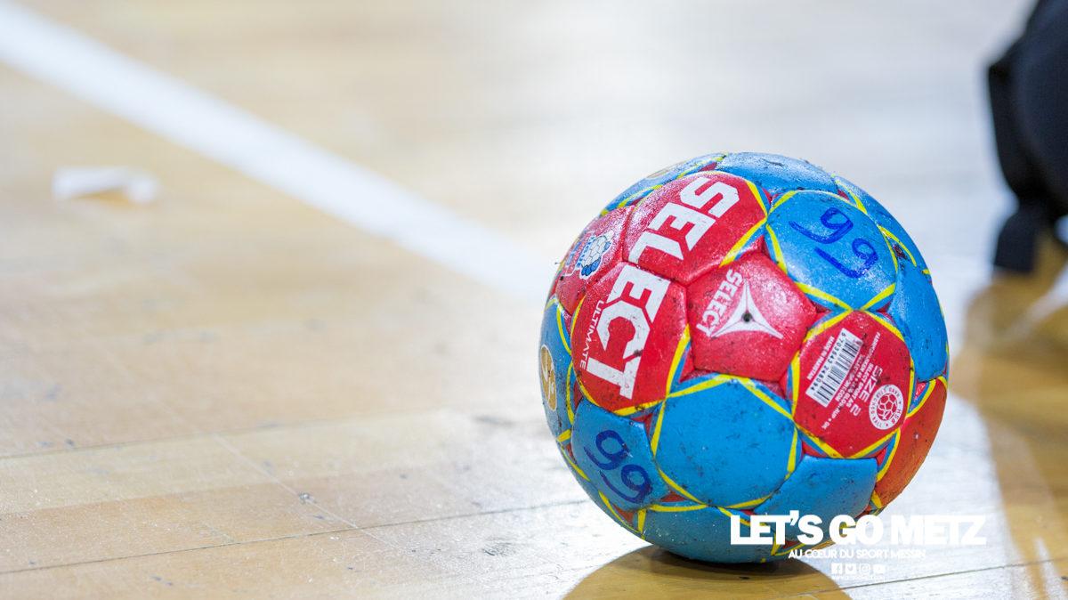 Metz Handball – Nice – 09092020- Balle – MH (1)