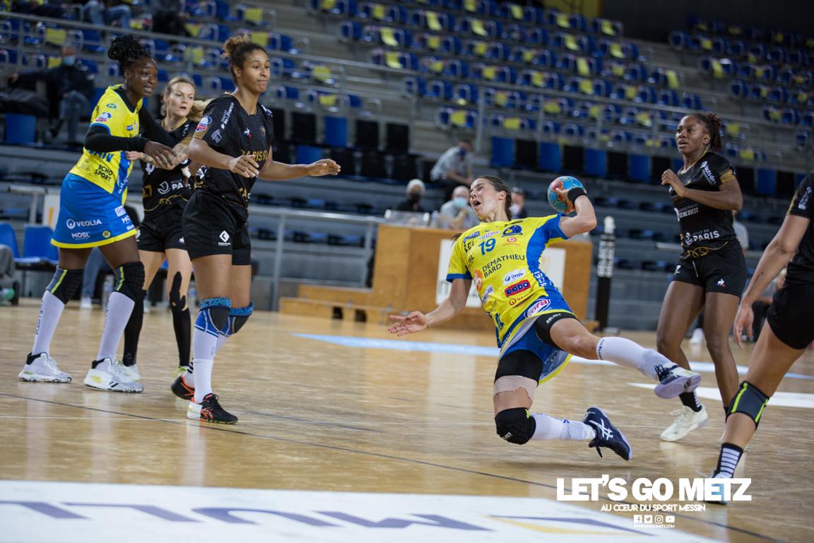 Metz Handball – Paris 92 – 11112020 – Burgaard – MH (2)