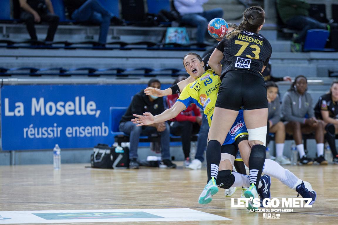 Metz Handball – Paris 92 – 11112020 – Burgaard – MH (3)