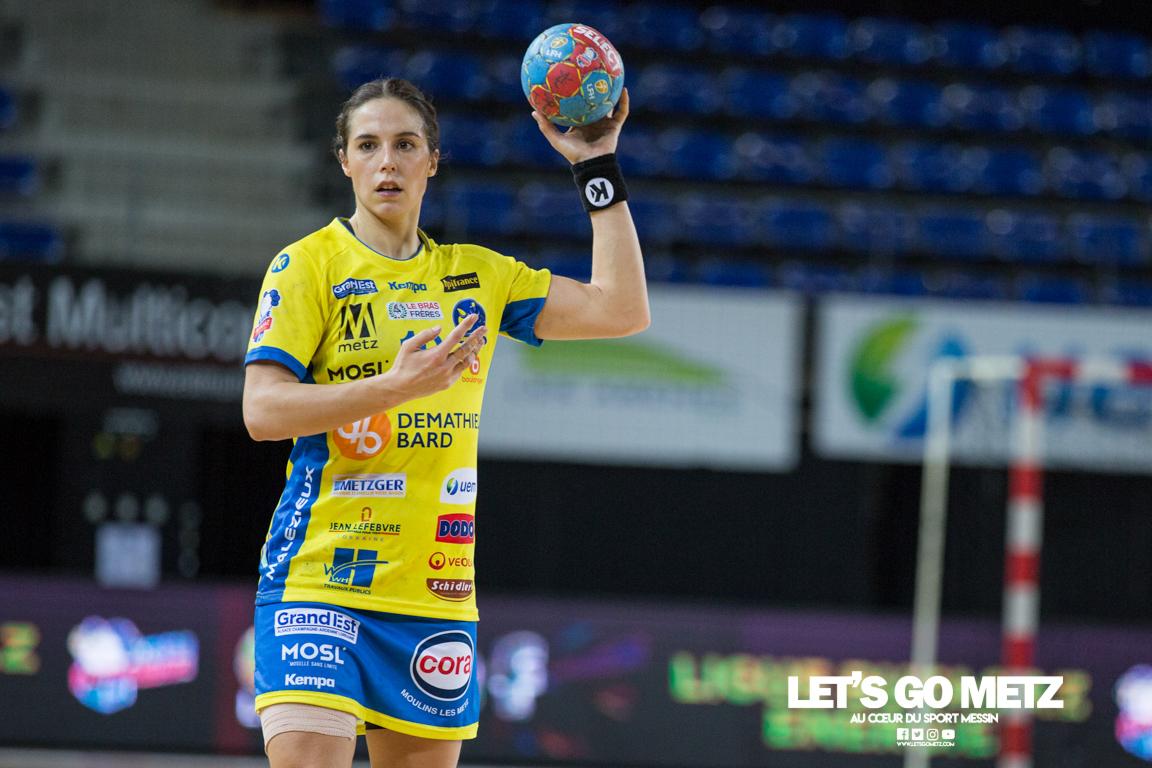 Metz Handball – Paris 92 – 11112020 – Burgaard – MH (4)