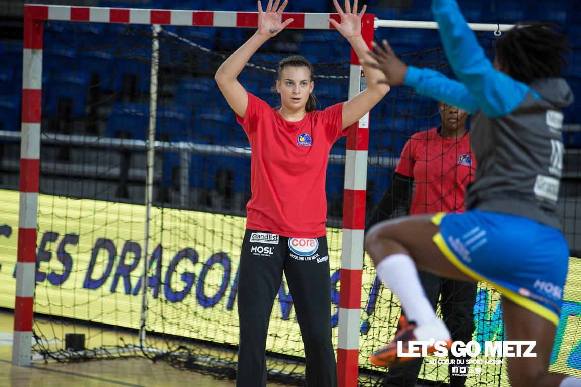 Metz Handball – Paris 92 – 11112020 – Halter – MH