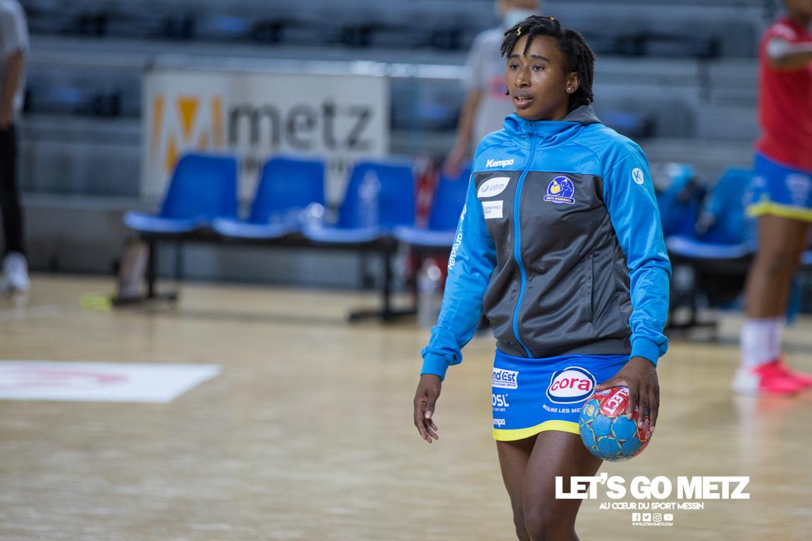 Metz Handball – Paris 92 – 11112020 – Luciano – MH (1)
