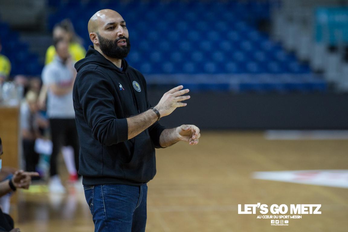 Metz Handball – Paris 92 – 11112020 – Messaoudi – MH (2)
