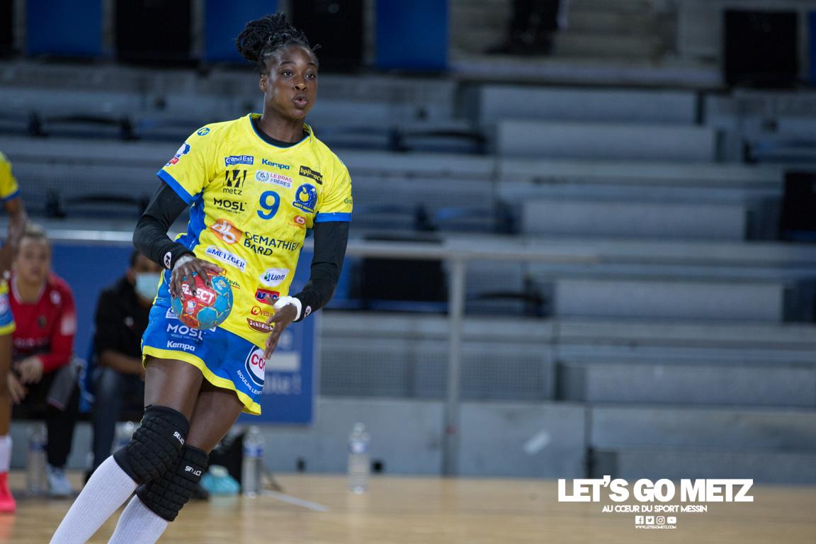 Metz Handball – Paris 92 – 11112020 – N'Gouan – MH (2)
