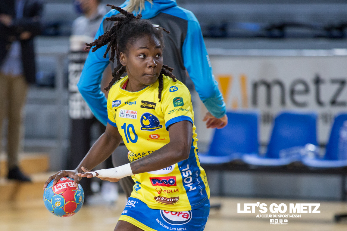 Metz Handball – Paris 92 – 11112020 – Nocandy – MH (1)