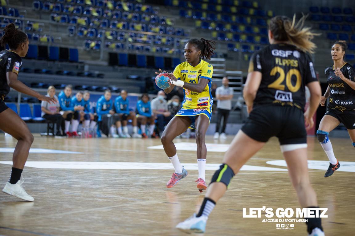 Metz Handball – Paris 92 – 11112020 – Nocandy – MH (2)