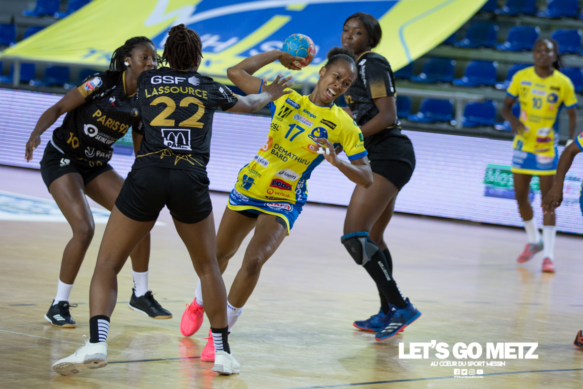 Metz Handball – Paris 92 – 11112020 – O Kanor – MH (2)