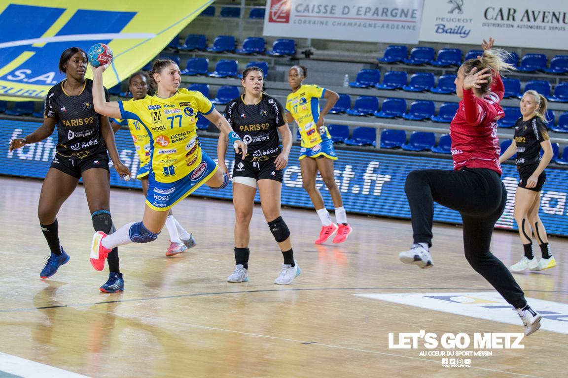 Metz Handball – Paris 92 – 11112020 – Perederiy – MH (3)