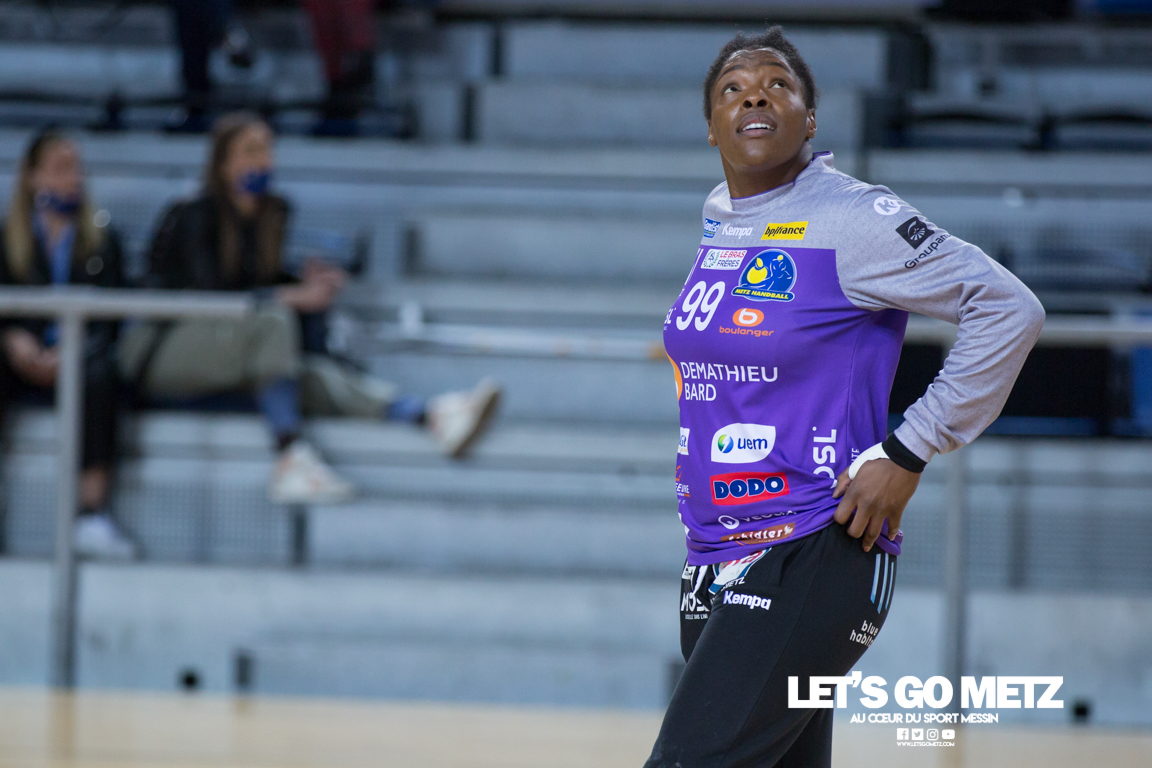 Metz Handball – Paris 92 – 11112020 – Sako – MH (1)